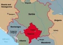 Kosovo - PSI urges President not to declare new health law   PSI on serbia map, kosovo road map, kosovo region, kosovo on the map, pristina kosovo on world map, montenegro map, kosovo war map, belgrade on world map, albania map, kosovo on world map show,