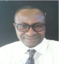 Dr. Mbaye Kamara