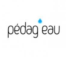 pédag'eau logo