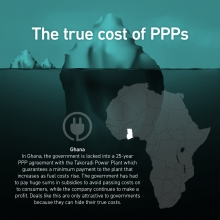 Privatization Watch - 02/2017 | PSI