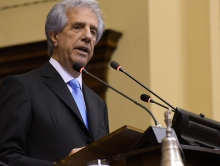 Président d'Uruguay