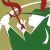 Robin Hood Tax logo