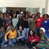 Workshop held in Johannesburg