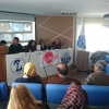 PSI's report release in Ankara