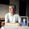 A widow remembers her husband, a victim of the Eternit company