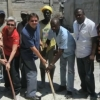 Reconstruction in Haiti