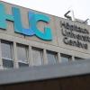 HUG hospital building