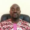 Nouhou Mamadou Badje from Niger